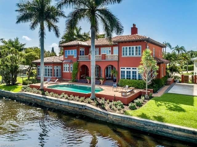 5844 Riverside Ln, Fort Myers, FL 33919 (MLS #220012967) :: RE/MAX Realty Team
