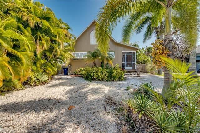 230 Pearl Street, Fort Myers Beach, FL 33931 (MLS #220012976) :: Florida Homestar Team