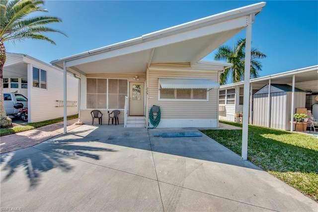 116 Blackbeard Way, Fort Myers Beach, FL 33931 (MLS #220013014) :: Uptown Property Services