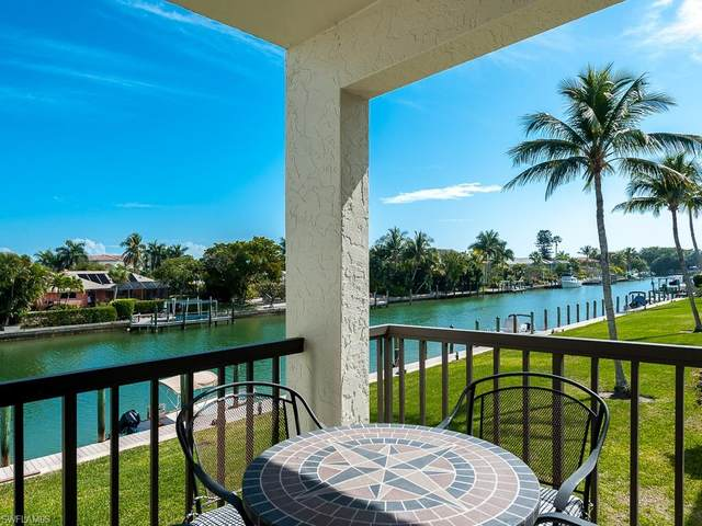 1250 Tennisplace Ct B24, Sanibel, FL 33957 (MLS #220013048) :: Uptown Property Services
