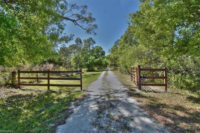 18151 Durrance Rd, North Fort Myers, FL 33917 (#220013141) :: Southwest Florida R.E. Group Inc