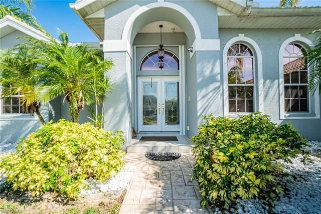 466 Orlando Blvd, Port Charlotte, FL 33954 (MLS #220013168) :: #1 Real Estate Services