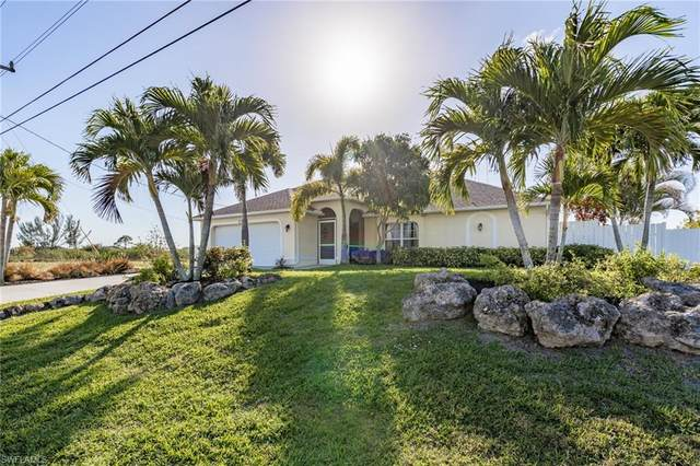1226 SW 20th Ave, Cape Coral, FL 33991 (MLS #220013181) :: RE/MAX Realty Team
