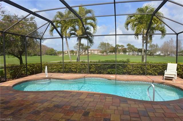 10430 Curry Palm Ln, Fort Myers, FL 33966 (MLS #220013192) :: Kris Asquith's Diamond Coastal Group