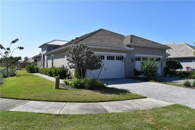 6806 Bequia Way, Naples, FL 34113 (MLS #220013193) :: Clausen Properties, Inc.