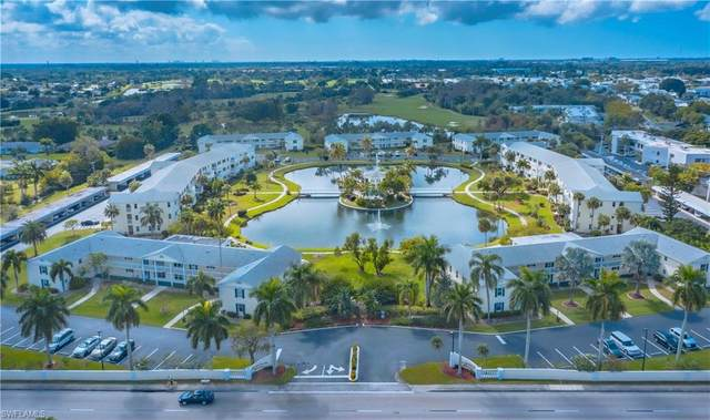 13540 Stratford Place Cir #104, Fort Myers, FL 33919 (MLS #220013210) :: RE/MAX Realty Group