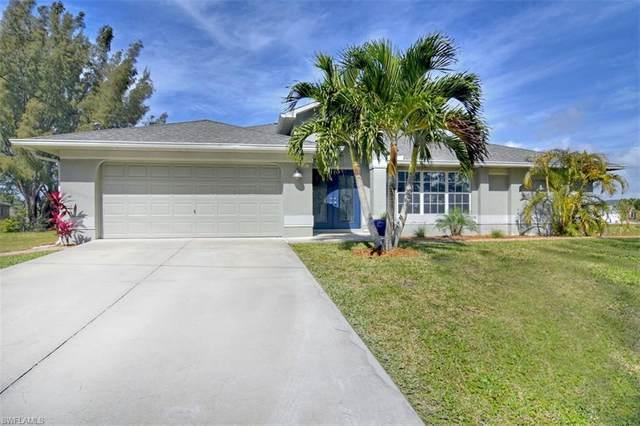 3531 SW 4th Ln, Cape Coral, FL 33991 (MLS #220013241) :: SandalPalms Group