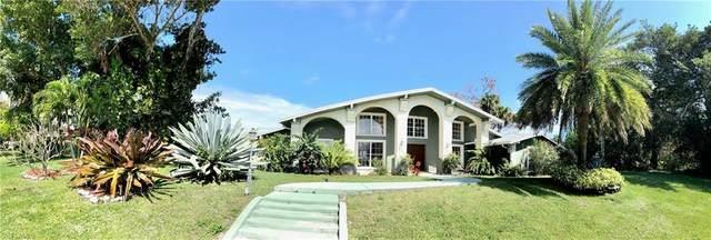 337 E Del Monte Ave, Clewiston, FL 33440 (#220013243) :: Caine Premier Properties