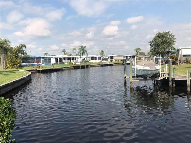 14669 Paul Revere Loop, North Fort Myers, FL 33917 (MLS #220013249) :: RE/MAX Realty Team