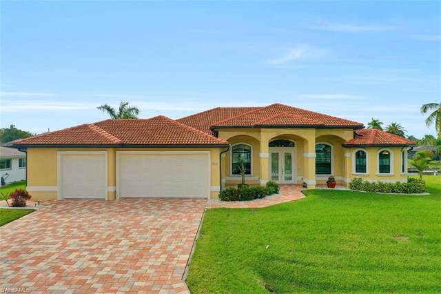 4122 SE 1st Pl, Cape Coral, FL 33904 (MLS #220013258) :: Clausen Properties, Inc.