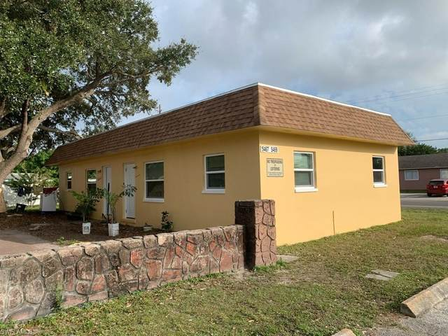 5467-5469 6th Ave, Fort Myers, FL 33907 (MLS #220013261) :: RE/MAX Realty Group