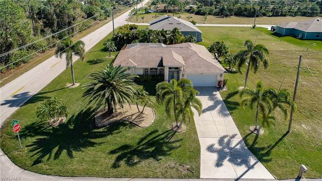 2349 NW 35th Pl, Cape Coral, FL 33993 (MLS #220013275) :: RE/MAX Realty Team