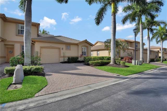 7841 Lake Sawgrass Loop #4414, Fort Myers, FL 33907 (MLS #220013314) :: RE/MAX Realty Group