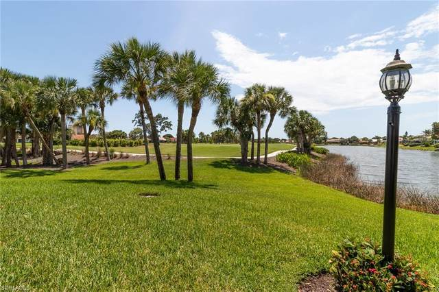 12661 Kelly Sands Way #110, Fort Myers, FL 33908 (MLS #220013325) :: Palm Paradise Real Estate