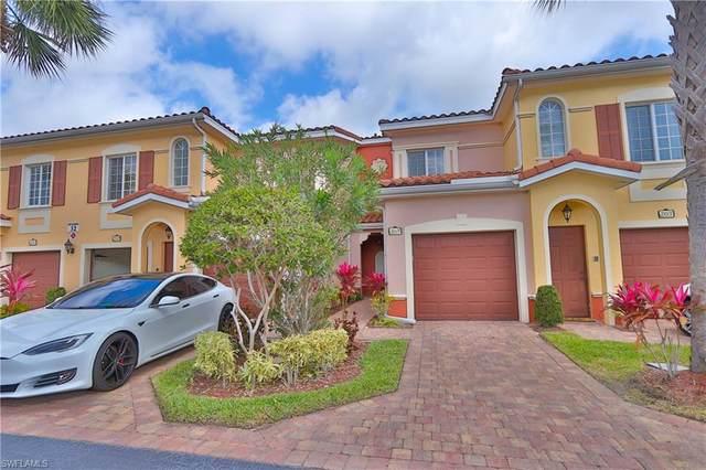 20251 Royal Villagio Court #102, Estero, FL 33928 (MLS #220013328) :: #1 Real Estate Services