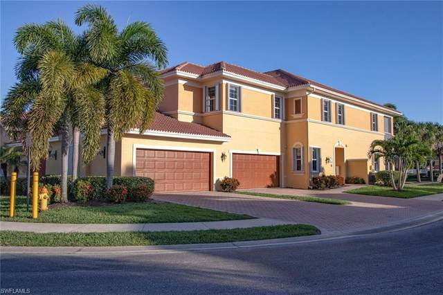 181 Shadroe Cove Circle #1202, Cape Coral, FL 33991 (MLS #220013329) :: Clausen Properties, Inc.