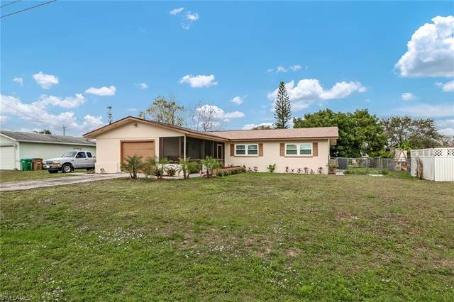 1017 NE 4th St, Cape Coral, FL 33909 (#220013350) :: Jason Schiering, PA