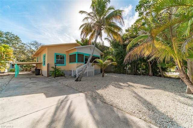 112 Lovers Lane, Fort Myers Beach, FL 33931 (MLS #220013365) :: RE/MAX Realty Team