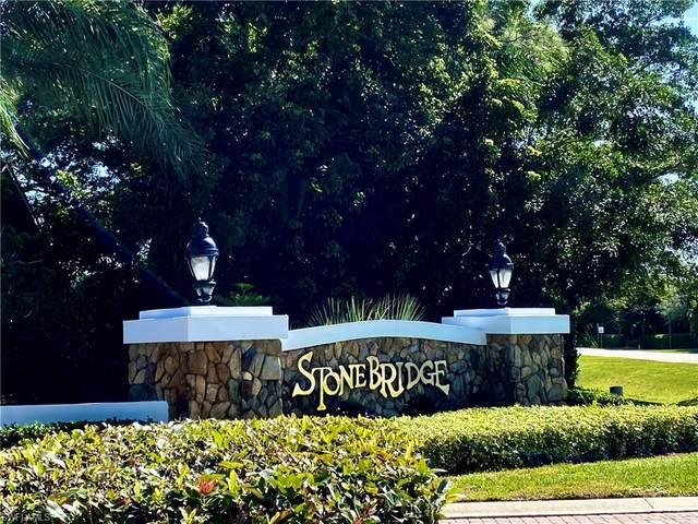 8517 S Lake Circle, Fort Myers, FL 33908 (#220013395) :: The Dellatorè Real Estate Group