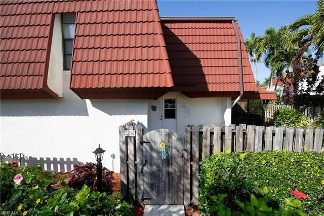 11896 Quail Run Dr, Fort Myers, FL 33908 (MLS #220013402) :: Clausen Properties, Inc.