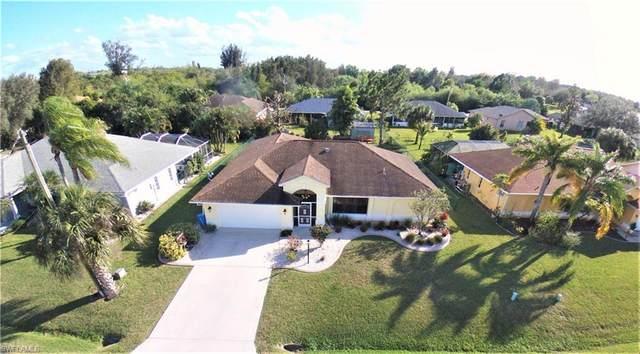 2507 6th St W, Lehigh Acres, FL 33971 (MLS #220013408) :: Clausen Properties, Inc.