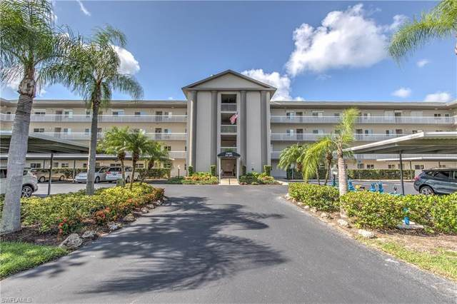 14941 Hole In 1 Cir Ph1, Fort Myers, FL 33919 (#220013428) :: Caine Premier Properties