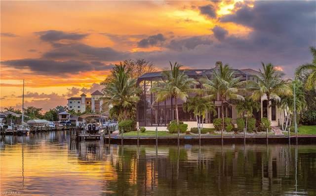 1504 SW 57th St, Cape Coral, FL 33914 (#220013435) :: Caine Premier Properties