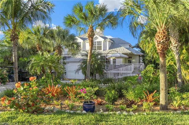 509 Useppa Island, Useppa Island, FL 33924 (MLS #220013438) :: RE/MAX Realty Team