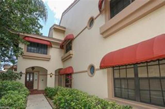 16260 Fairway Woods Dr #1505, Fort Myers, FL 33908 (MLS #220013443) :: Palm Paradise Real Estate