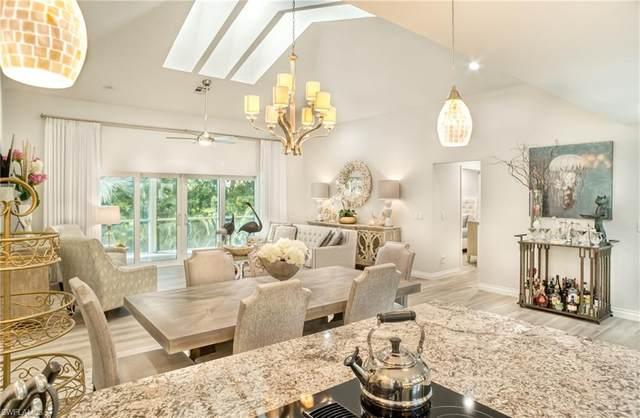 2150 Egret Cir, Sanibel, FL 33957 (MLS #220013453) :: Uptown Property Services