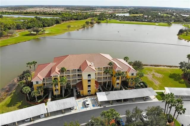 10730 Ravenna Way #204, Fort Myers, FL 33913 (#220013474) :: The Dellatorè Real Estate Group