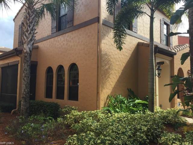 11999 Palba Way #6403, Fort Myers, FL 33912 (MLS #220013476) :: Sand Dollar Group