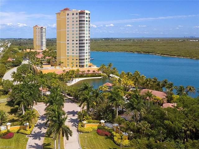 12601 Mastique Beach Blvd #1604, Fort Myers, FL 33908 (#220013482) :: Caine Premier Properties