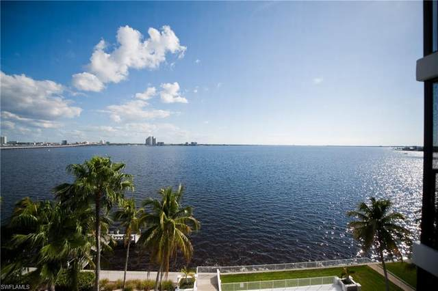 3350 N Key Dr #701, North Fort Myers, FL 33903 (MLS #220013497) :: RE/MAX Realty Team