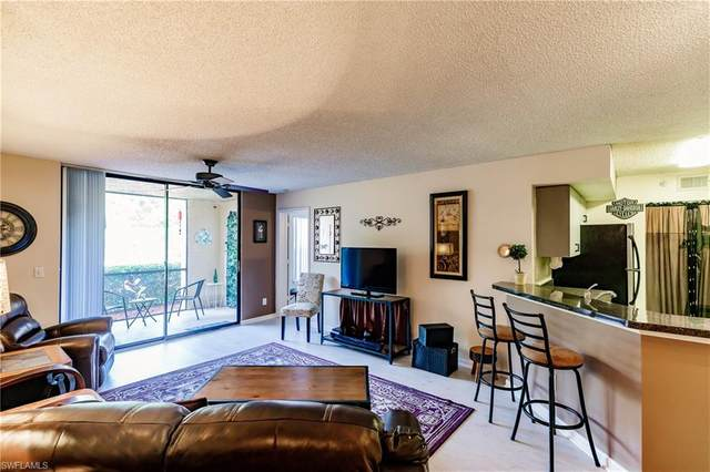 13525 Eagle Ridge Dr #616, Fort Myers, FL 33912 (MLS #220013504) :: Uptown Property Services