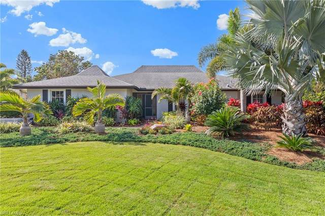 975 Sand Castle Rd, Sanibel, FL 33957 (MLS #220013538) :: RE/MAX Realty Team