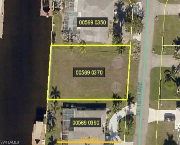 3620 SE 18th Ave, Cape Coral, FL 33904 (MLS #220013561) :: Clausen Properties, Inc.