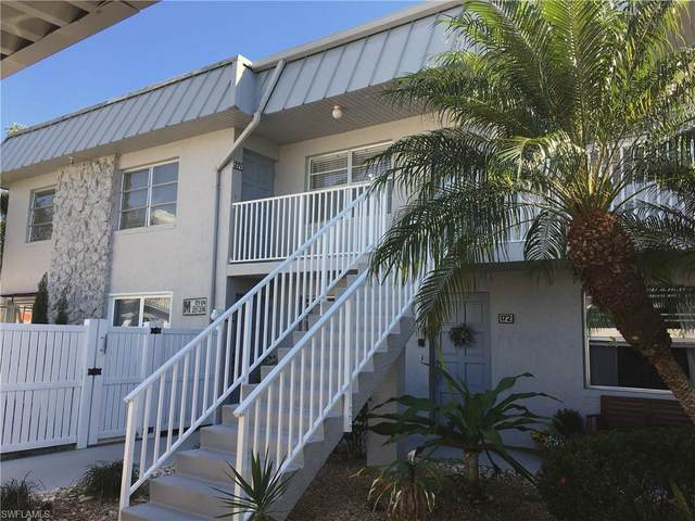 6777 Winkler Rd #271, Fort Myers, FL 33919 (MLS #220013582) :: RE/MAX Realty Group