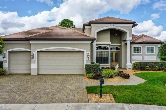 3587 Odyssea Ct, North Fort Myers, FL 33917 (MLS #220013614) :: Clausen Properties, Inc.