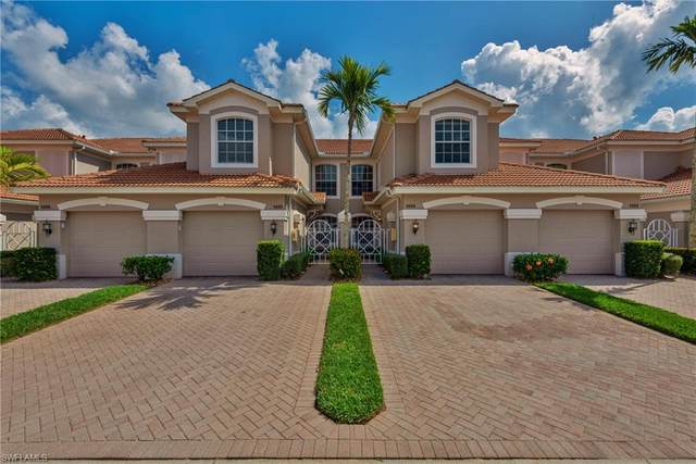 10019 Sky View Way #1404, Fort Myers, FL 33913 (MLS #220013622) :: RE/MAX Realty Group