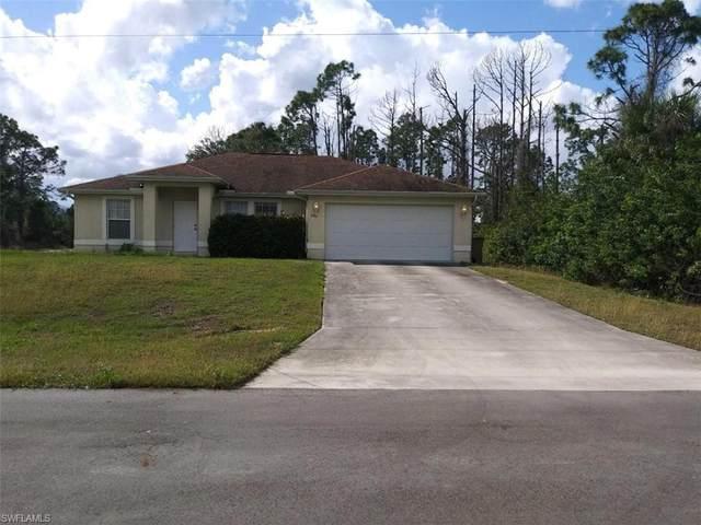 420 Lambda Ave S, Lehigh Acres, FL 33974 (MLS #220013623) :: RE/MAX Realty Team