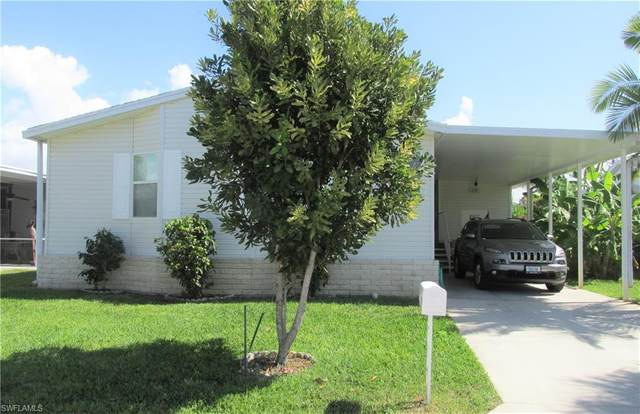 17521 Primrose Court, Fort Myers Beach, FL 33931 (MLS #220013641) :: Florida Homestar Team