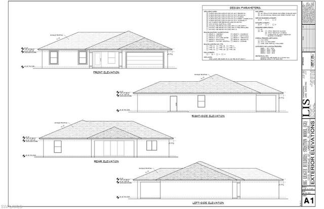 2010 Jackson Ave, Alva, FL 33920 (MLS #220013645) :: Clausen Properties, Inc.