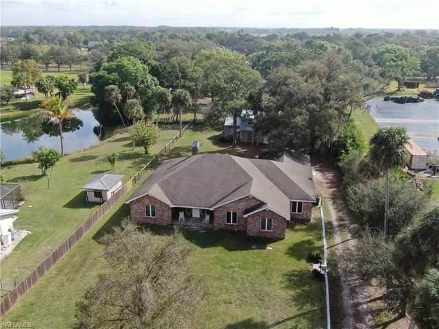1871 Pine Ave, Alva, FL 33920 (#220013649) :: Caine Premier Properties