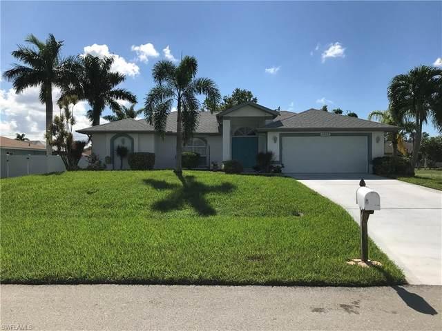 1622 SE 20th Ln, Cape Coral, FL 33990 (#220013660) :: Caine Premier Properties