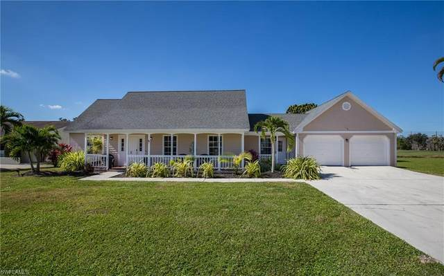 6798 Overlook Dr E, Fort Myers, FL 33919 (#220013661) :: Jason Schiering, PA