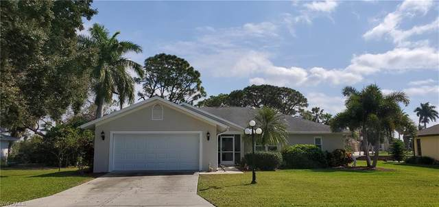 15118 Sam Snead Ln, North Fort Myers, FL 33917 (MLS #220013685) :: SandalPalms Group