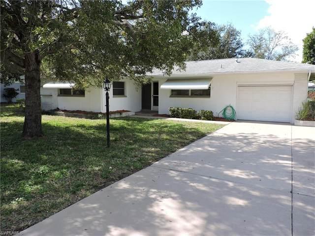 5228 Pocatella Ct, Cape Coral, FL 33904 (#220013691) :: Caine Premier Properties