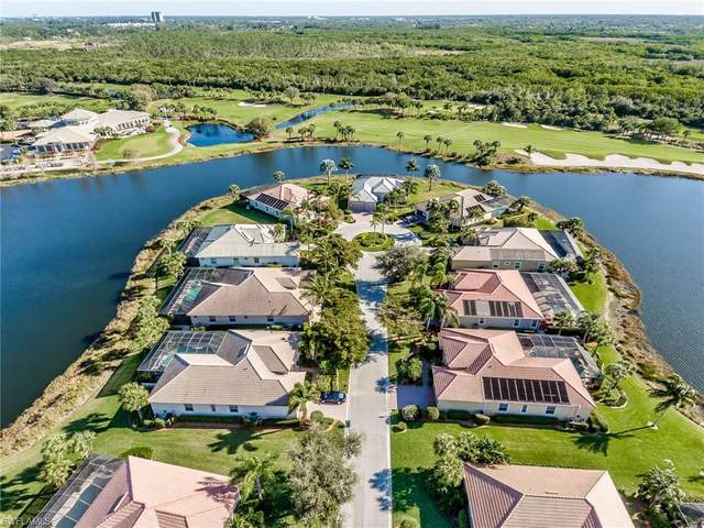 16218 Coventry Crest, Fort Myers, FL 33908 (MLS #220013692) :: RE/MAX Realty Team