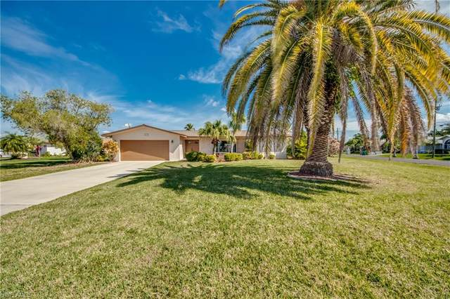2543 SE 22nd Ave, Cape Coral, FL 33904 (MLS #220013709) :: RE/MAX Realty Team